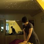 Enjoy a treatment with one of our therapists